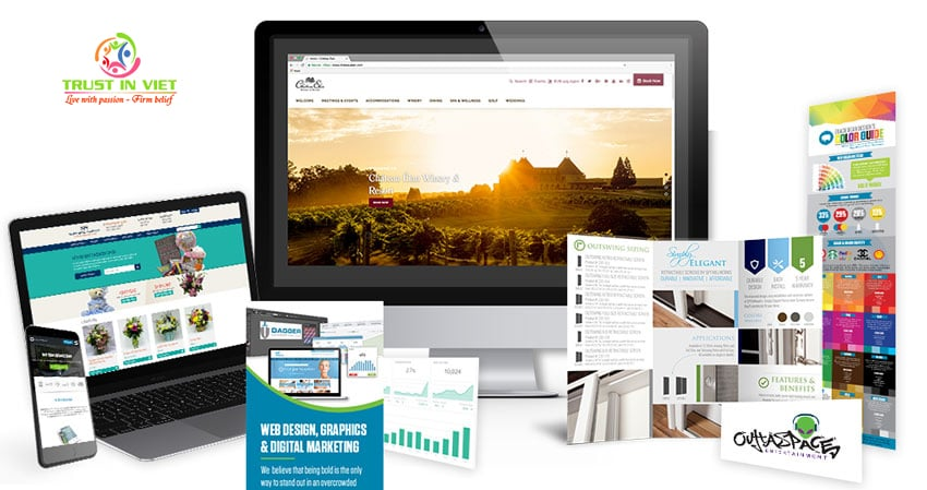 Thiet-ke-website-doanh-nghiep-dep-chuan-seo-voi-trust-in-viet-1