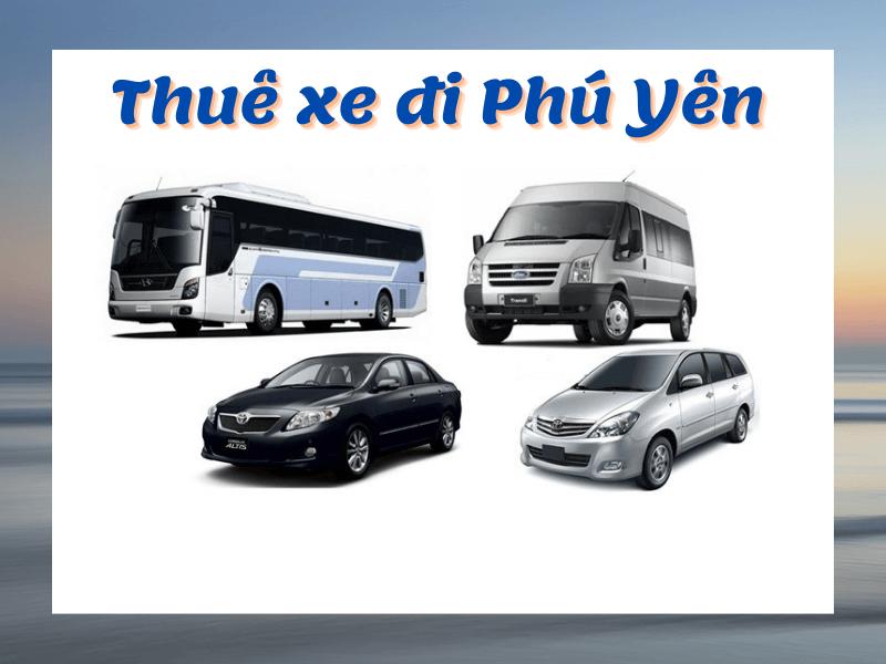 Thuê xe đi Phú Yên - Bí quyết có chuyến du lịch hoàn hảo 1
