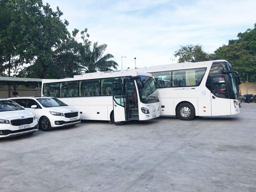 Thuê xe đi Phú Yên - Bí quyết có chuyến du lịch hoàn hảo 3